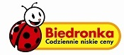 Jeronimo Martins Poland: Biedronka