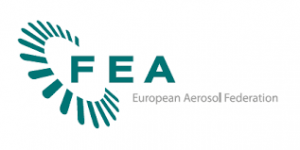 FEA logotyp