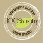 Barwa: Tradycyjne polskie szare mydło