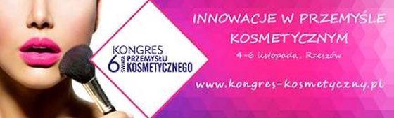 Kongres Świata Przemysłu Kosmetycznego