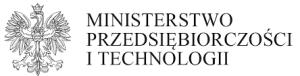 Ministerstwo Przedsiębiorczości i Technologii LOGO