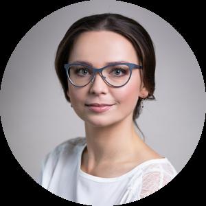 Agata Jurek-Iwińska